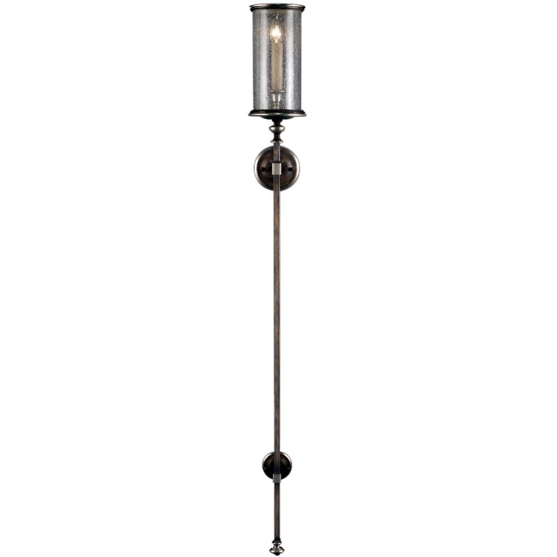 Fine Art Lamps 807850ST Villa Vista Single-Light Wall Sconce with Sale $1470.00 ITEM: bci2258791 ID#:807850ST :