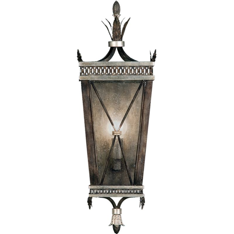 Fine Art Lamps 808250ST Villa Vista Single-Light Wall Sconce with Sale $1554.00 ITEM: bci2258798 ID#:808250ST :