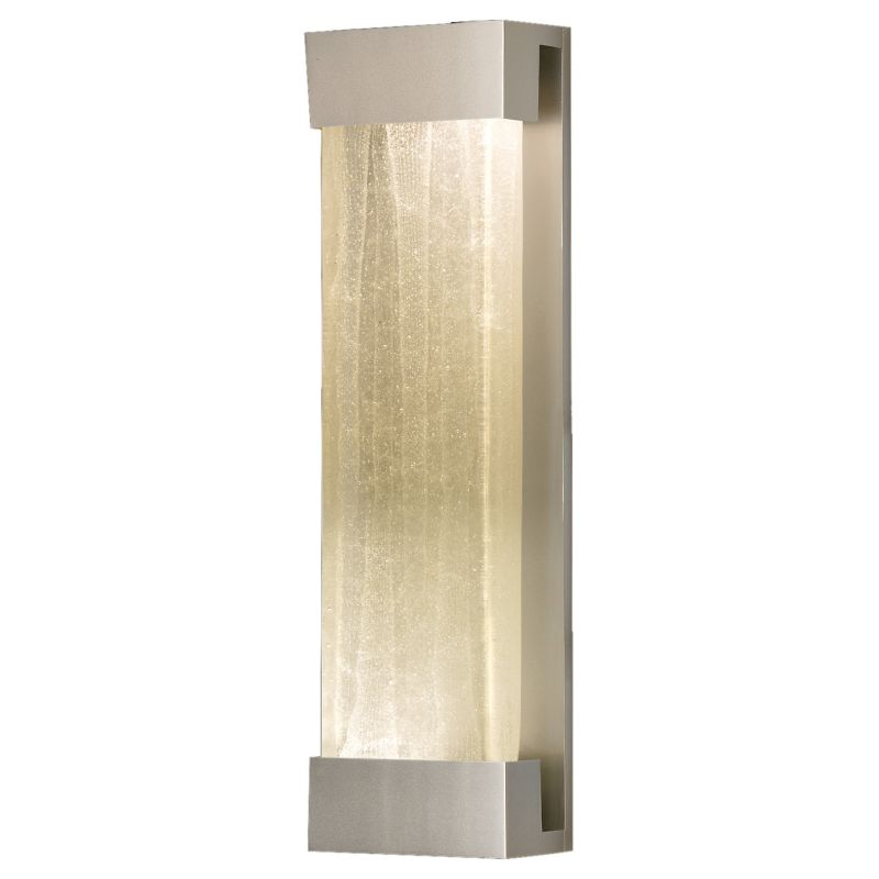 Fine Art Lamps 811050-23ST Crystal Bakehouse 7x24 Two-Light Wall