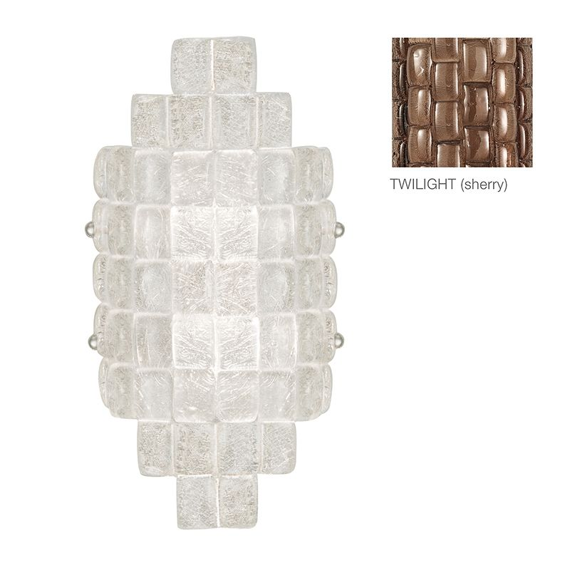 Fine Art Lamps 840650 2 Light ADA Wall Sconce from the Constructivism Sale $703.50 ITEM: bci2734020 ID#:840650-4ST :