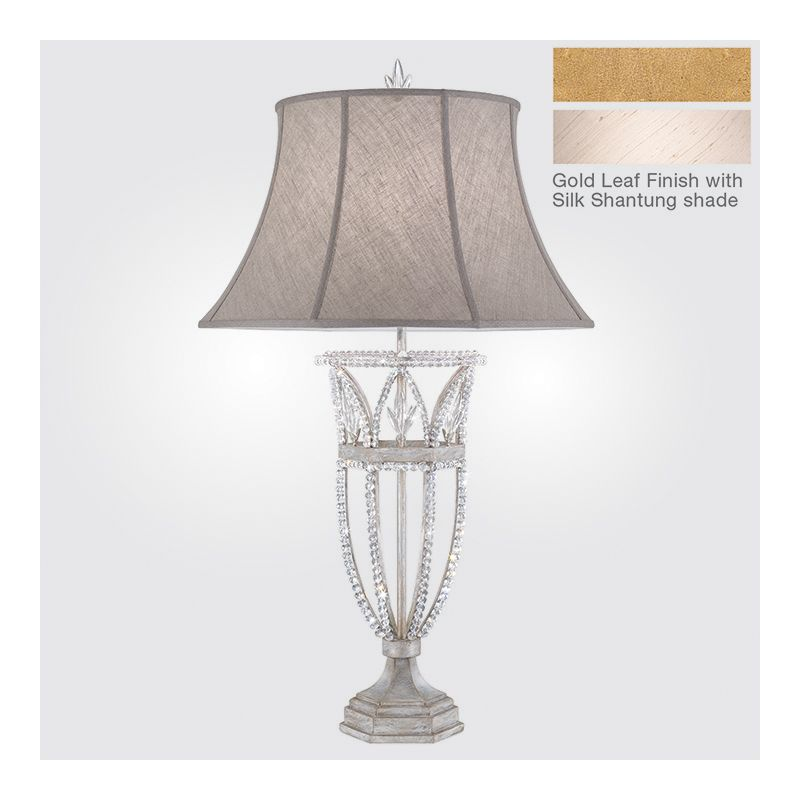 Fine Art Lamps 859410-2ST 1 Light Accent Table Lamp in Brandenburg Sale $2373.00 ITEM: bci2734218 ID#:859410-2ST :