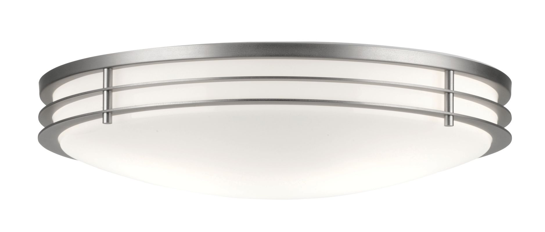 Forecast Lighting F2020U Two Light Energy Efficient Flush Mount