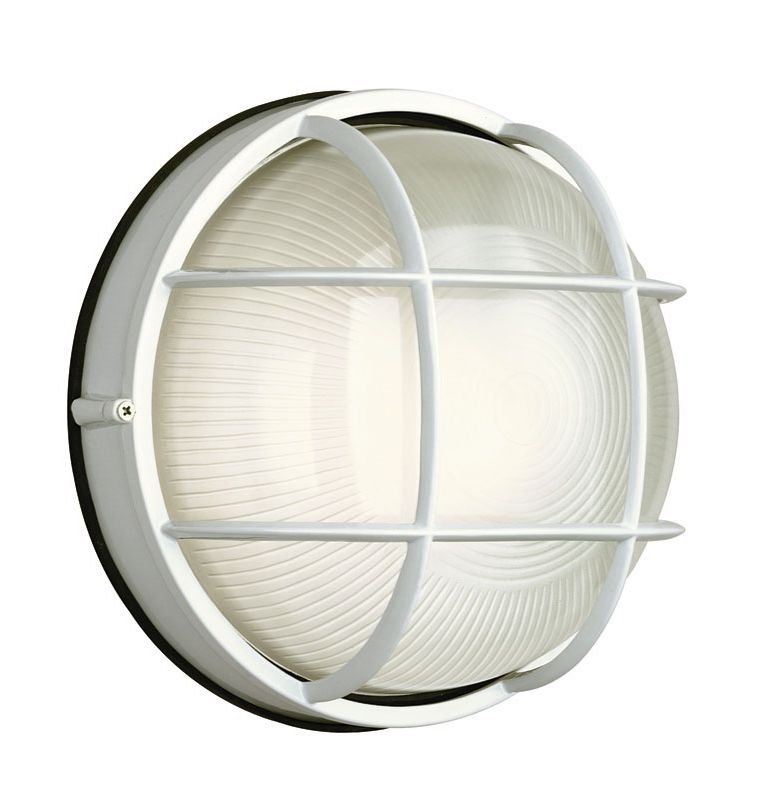 Forecast Lighting F90396NV Single Light Outdoor Wall Sconce from the