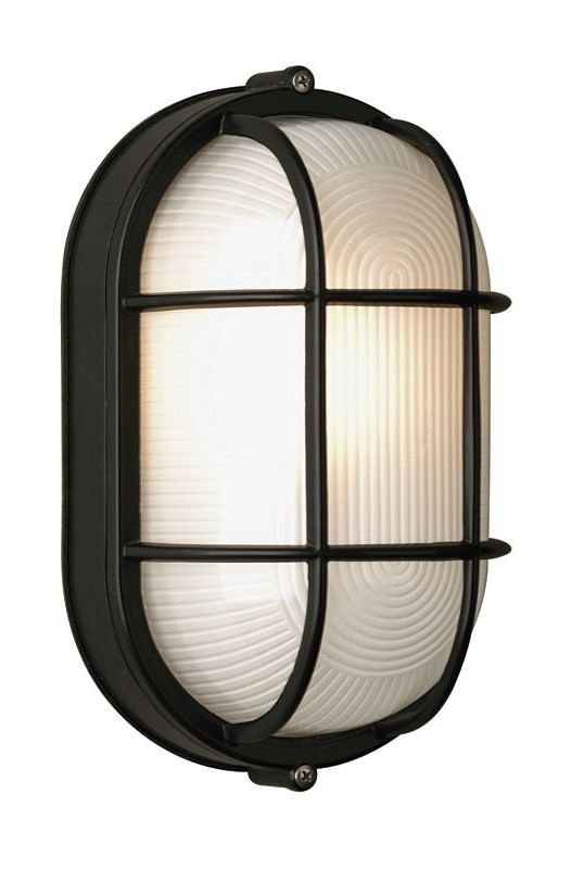 Forecast Lighting F90795NV ADA Single Light Outdoor Wall Sconce from