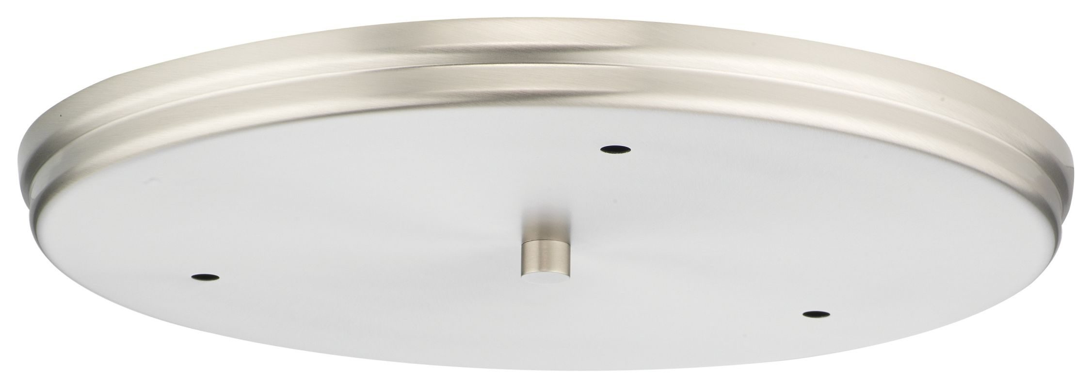 Forecast Lighting F510336 A La Carte Canopy from the Suspension