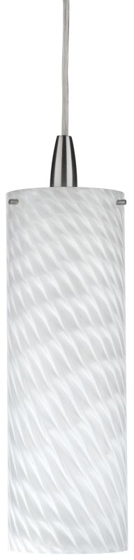 Forecast Lighting F5144NV A La Carte White Glass Shade from the Marta