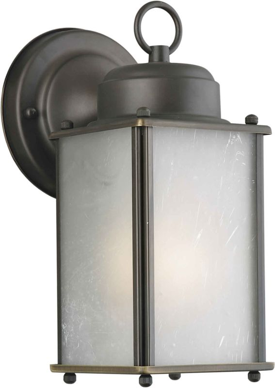 Forte Lighting 10007-01 Modern / Contemporary Energy Efficient