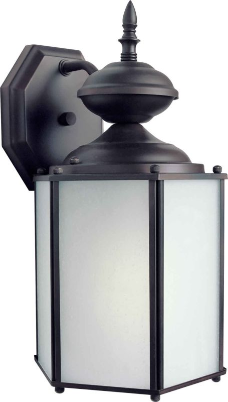 Forte Lighting 10036-01 Classic / Traditional Energy Efficient