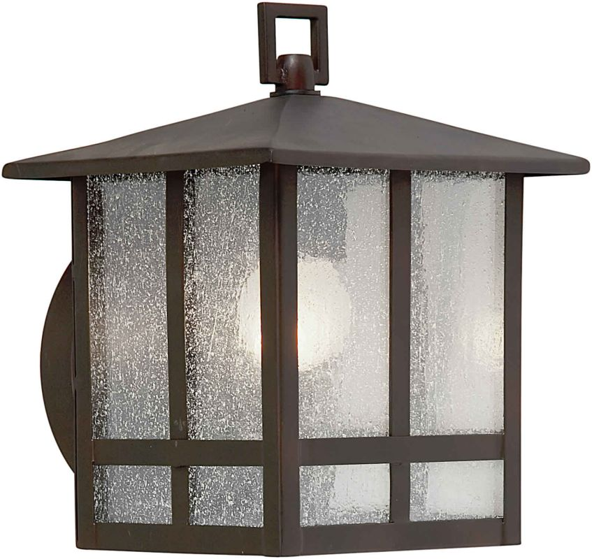 Forte Lighting 1119-01 Outdoor 6.5Wx8.25Hx6.5E Wall Sconce Antique Sale $67.90 ITEM: bci1232191 ID#:1119-01-32 UPC: 93185028518 :