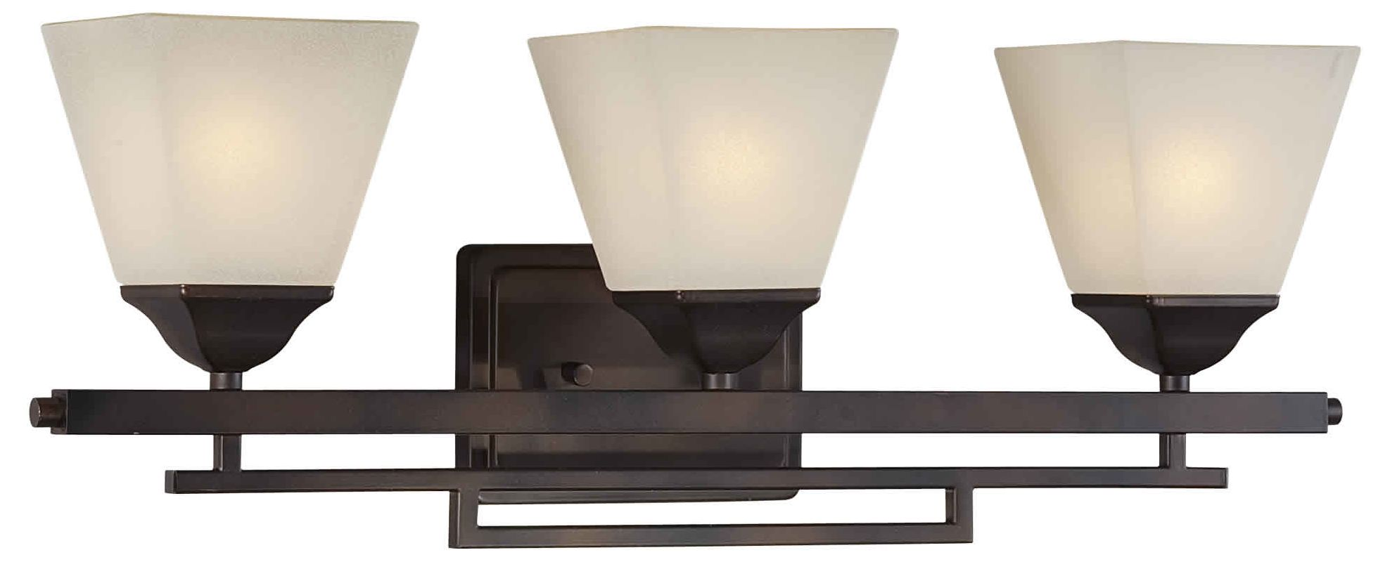 Forte Lighting 5084-03 Contemporary/ Modern 25Wx8.75Hx6E Indoor Up Sale $130.00 ITEM: bci1232903 ID#:5084-03-32 UPC: 93185038227 :