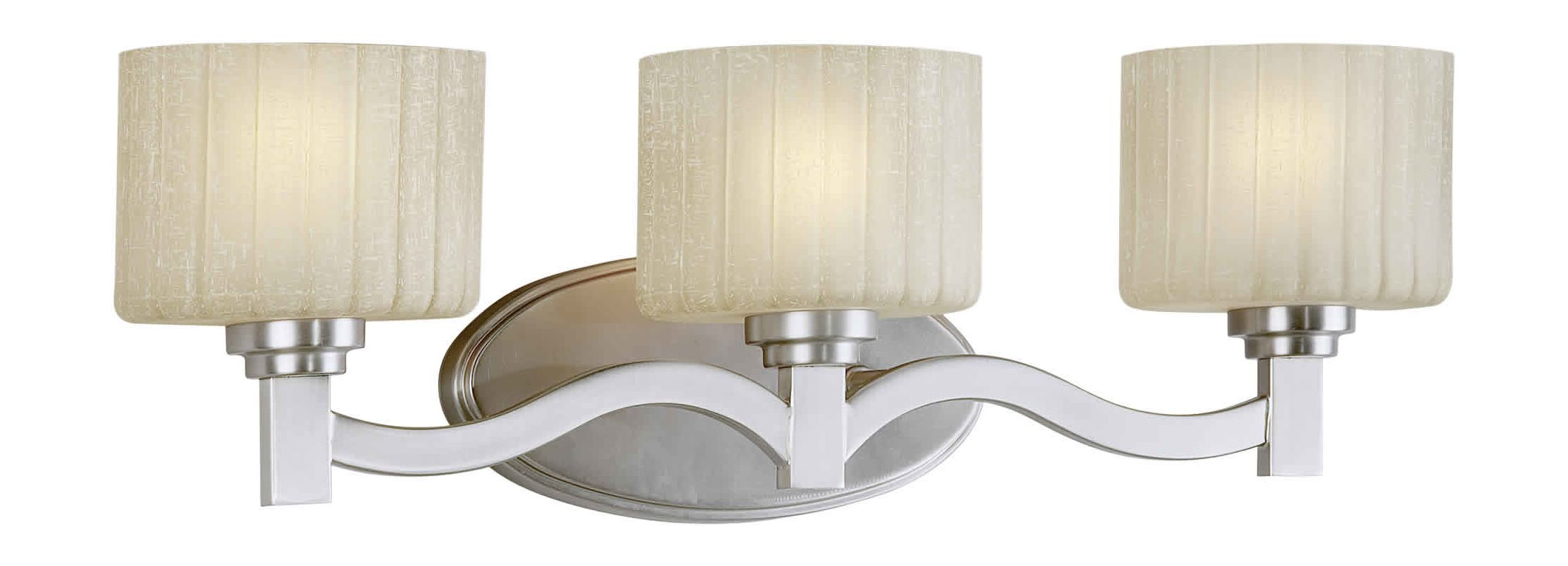 Forte Lighting 5388-03 24-Inch Wide Indoor Up Lighting Wall Sconce Sale $150.00 ITEM: bci1233009 ID#:5388-03-55 UPC: 93185039965 :
