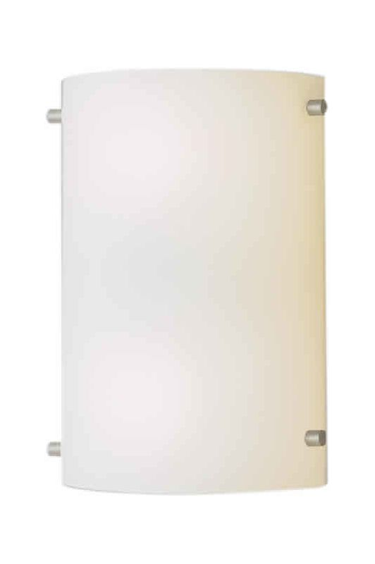 Forte Lighting 55000-01 Functional Energy Efficient Wall Washer Sconce Sale $90.00 ITEM: bci87341 ID#:55000-01-55 UPC: 93185025005 :
