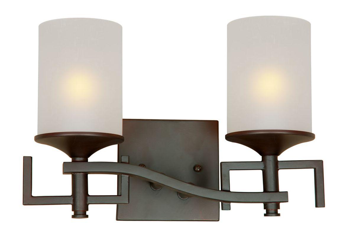 Forte Lighting 5138-02 2 Light Bathroom Vanity Antique Bronze Indoor Sale $114.00 ITEM: bci2230658 ID#:5138-02-32 UPC: 93185044099 :