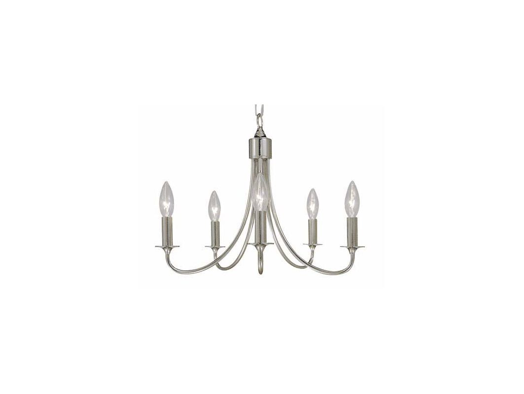 Framburg FR 1004 5 Light Chandelier from the Maisonette Collection Sale $210.00 ITEM: bci2060191 ID#:1004 PS :