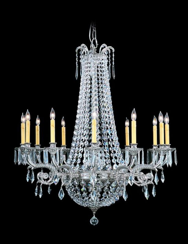 Framburg FR 1152 Crystal 12 Light Up Lighting Chandelier from the Sale $5800.00 ITEM: bci301988 ID#:1152 PS :