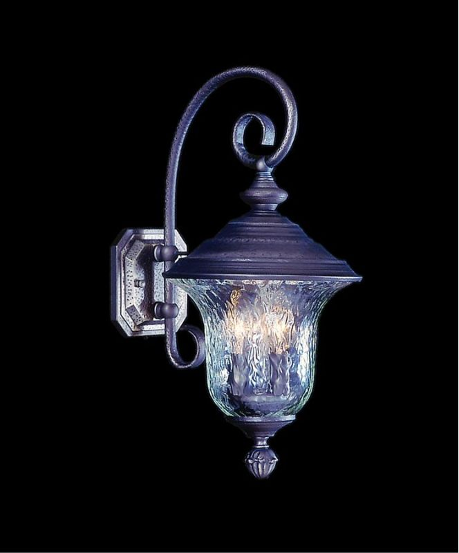 Framburg FR 8320 Outdoor Wall Sconce from the Carcassonne Collection