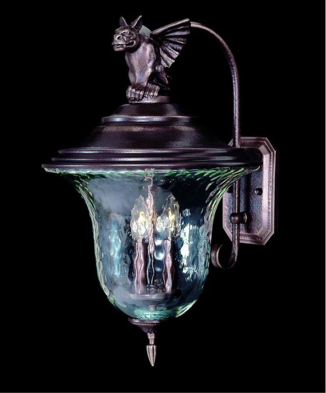 Framburg FR 8508 Outdoor Wall Sconce from the Carcassonne Collection Sale $732.00 ITEM: bci302710 ID#:8508 SBR :