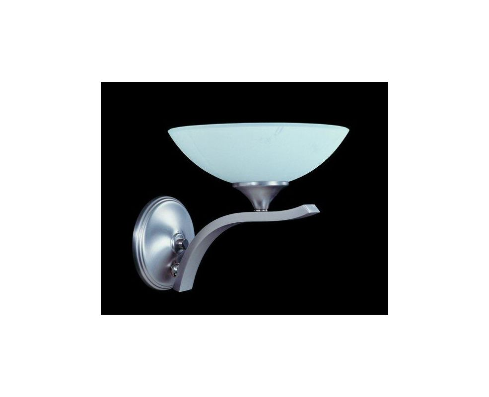 Framburg FR 8801 Up Lighting Wall Sconce from the Solstice Collection