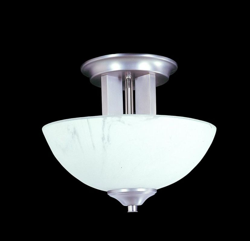 Framburg FR 8822 Semi-Flush Ceiling Fixture from the Solstice Sale $190.00 ITEM: bci302873 ID#:8822 SP/PN :