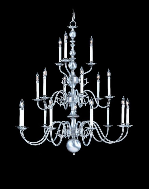 Framburg FR 9148 Williamsburg 18 Light Up Lighting Chandelier from the Sale $1630.00 ITEM: bci303076 ID#:9148 MB :