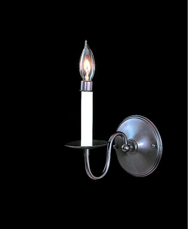 Framburg FR 9221 Williamsburg Up Lighting Wall Sconce from the Early