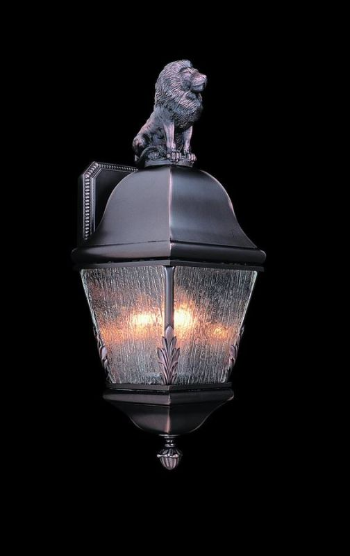 Framburg FR 9605 Outdoor Wall Sconces from the Coeur de Lion Sale $792.00 ITEM: bci303347 ID#:9605 Iron :