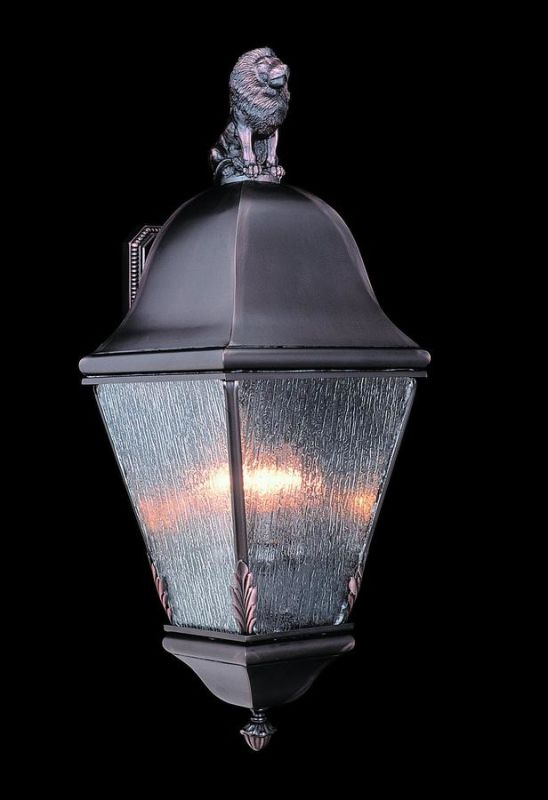 Framburg FR 9615 Outdoor Wall Sconces from the Coeur de Lion Sale $868.00 ITEM: bci303358 ID#:9615 SBR :
