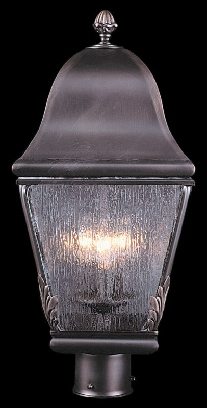 Framburg FR 9591 Post Light from the Coeur de Lion Collection Siena