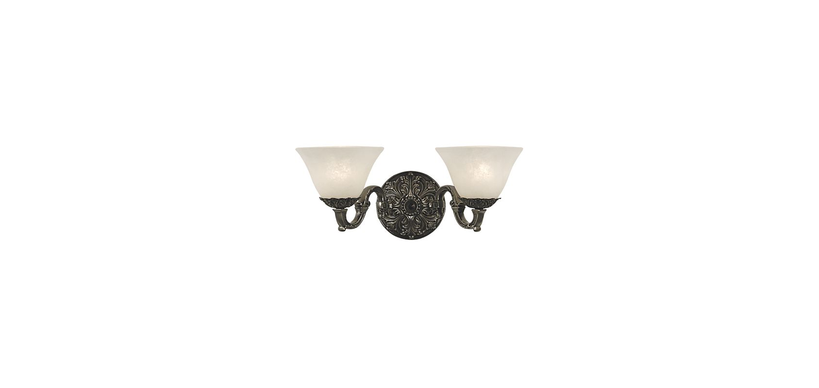 Framburg FR 7882 Up Lighting Wall Sconce from the Napoleonic