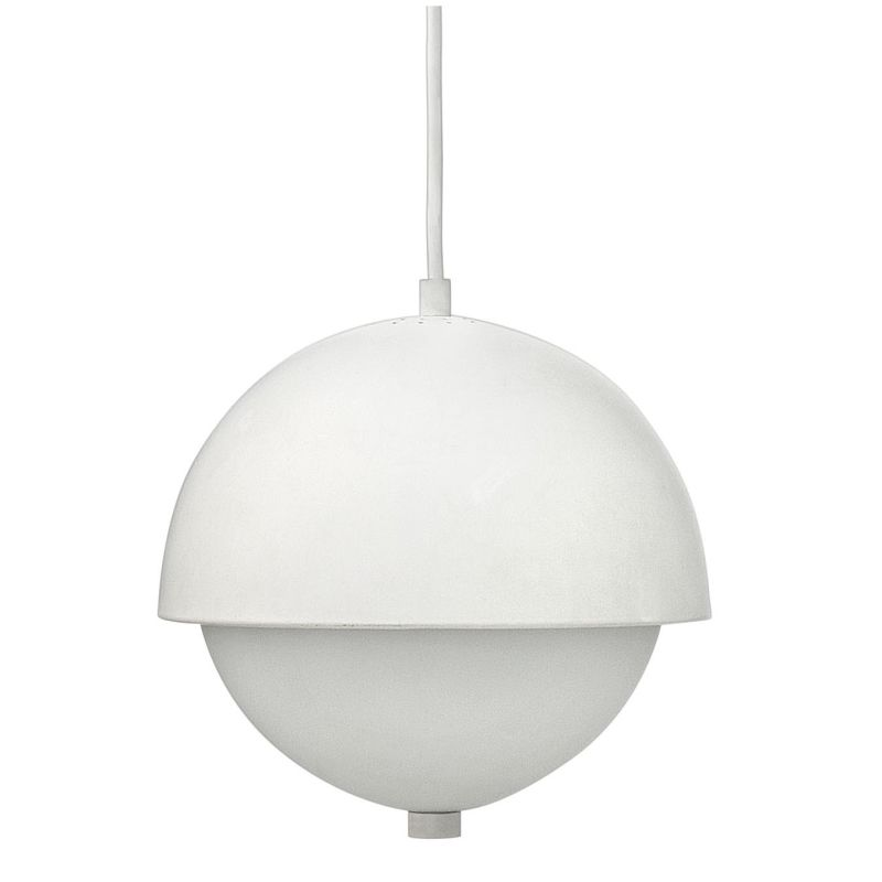 Fredrick Ramond FR38510 2 Light Mini Pendant from the Globe Collection Sale $169.00 ITEM: bci2662156 ID#:FR38510CLD UPC: 640665906875 :
