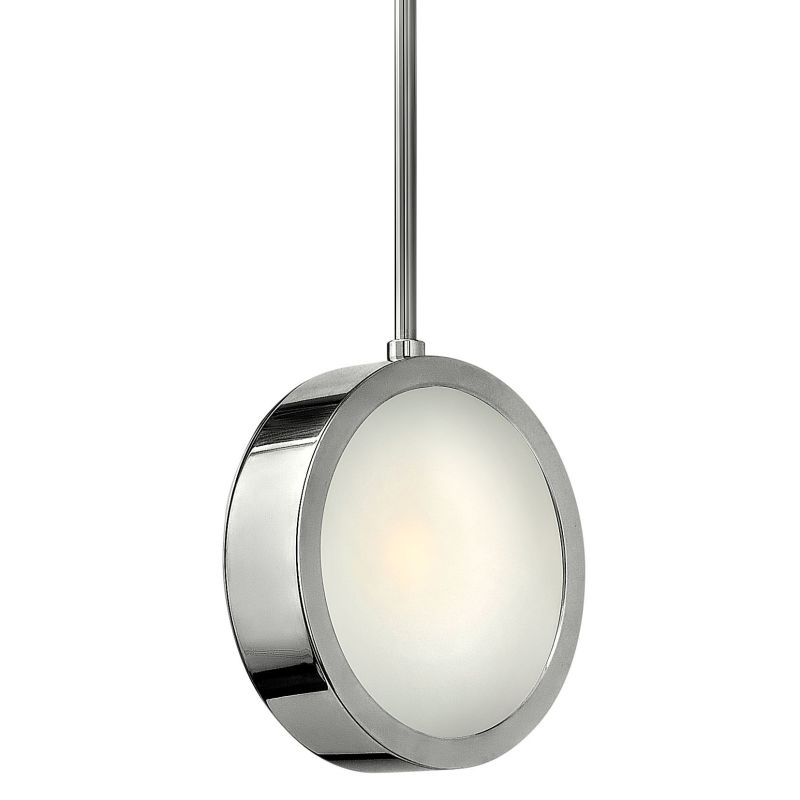 Fredrick Ramond FR41436 1 Light Mini Pendant from the Broadway