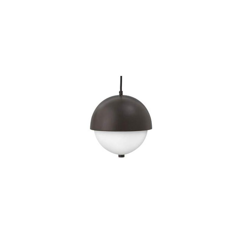 Fredrick Ramond FR38510 2 Light Mini Pendant from the Globe Collection Sale $169.00 ITEM: bci2749404 ID#:FR38510VBZ UPC: 640665003116 :