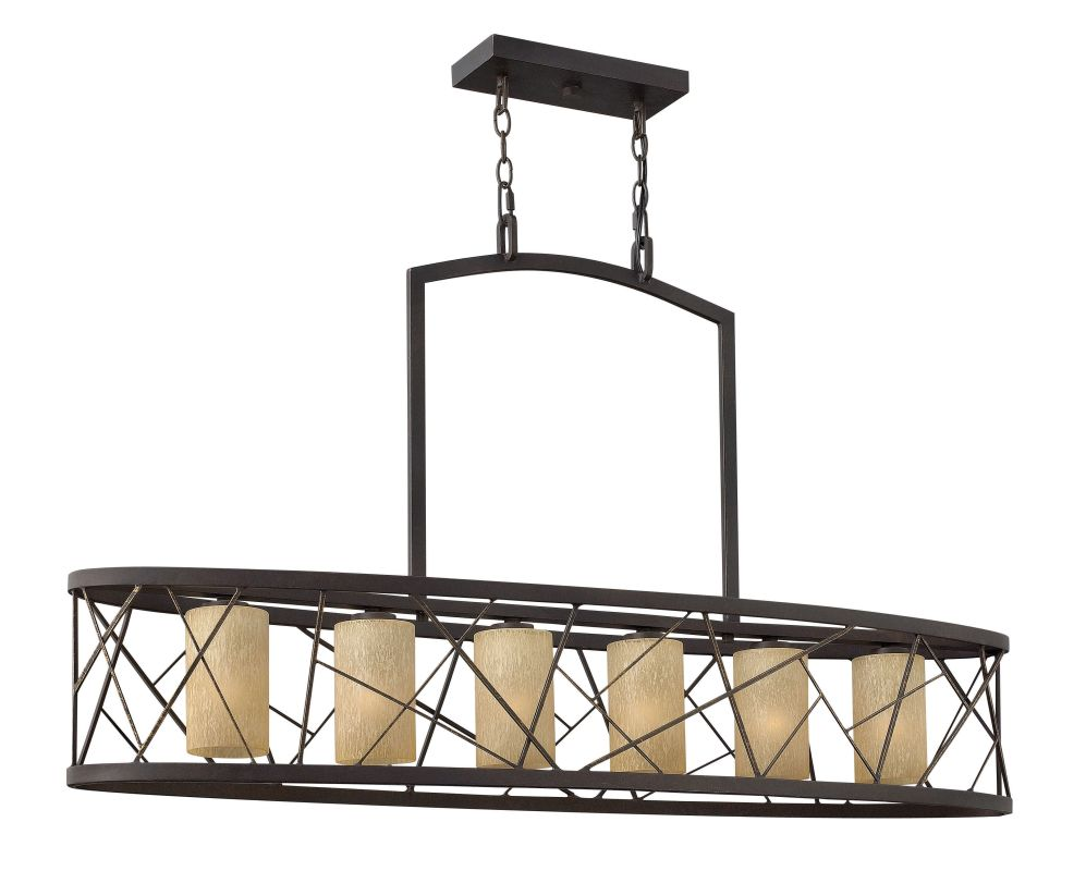Fredrick Ramond FR41616 6 Light 1 Tier Chandelier from the Nest Sale $839.00 ITEM: bci2658495 ID#:FR41616ORB UPC: 640665904079 :