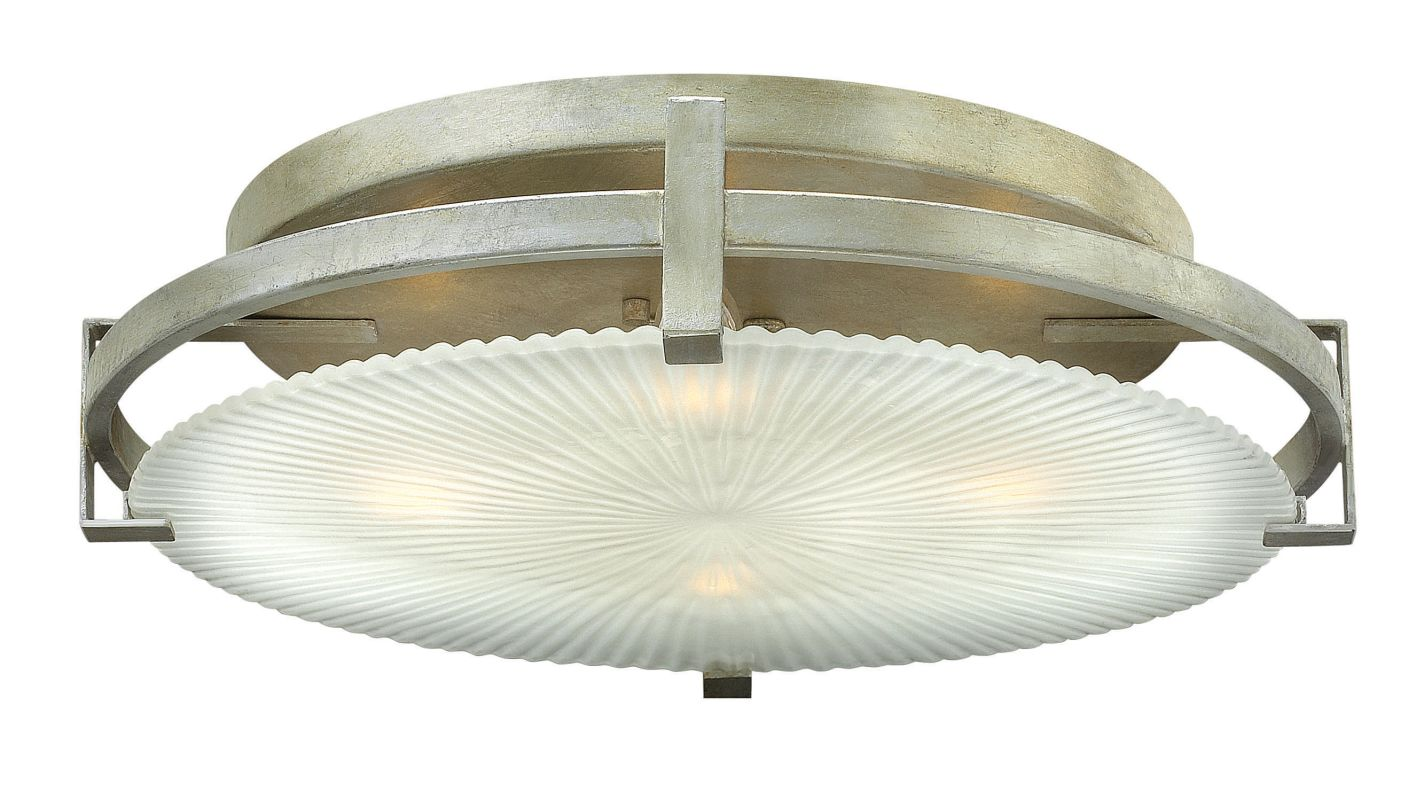 Fredrick Ramond FR43916 4 Light Wall Sconce from the Helios collection