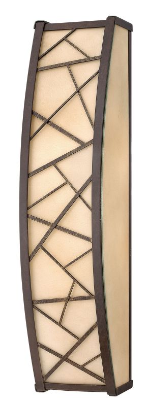 Fredrick Ramond FR52202 2 Light Wall Sconce from the Nest collection