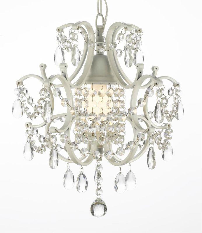 Gallery T40-586 1 Light Pendant - Set of 2 White Indoor Lighting Sale $166.00 ITEM: bci2673433 ID#:T40-586 UPC: 791102615796 :