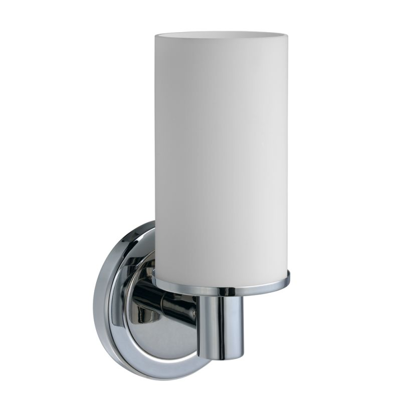 Gatco GC1680 Single Sconce Bath Light from the Latitude² Collection