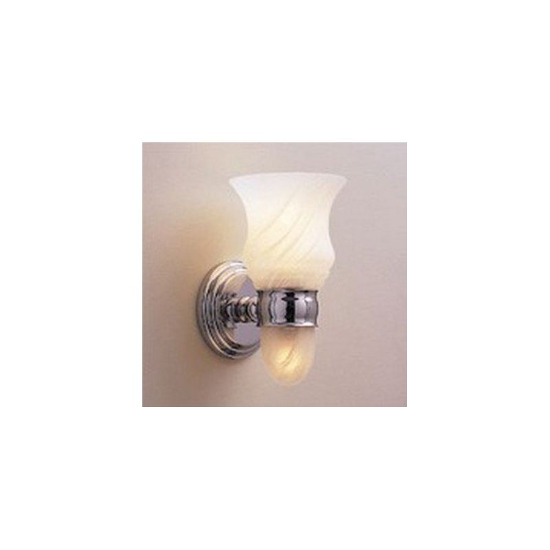 "Ginger 1181 5"" Wide Reversible Wall Sconce from the Chelsea Collection"