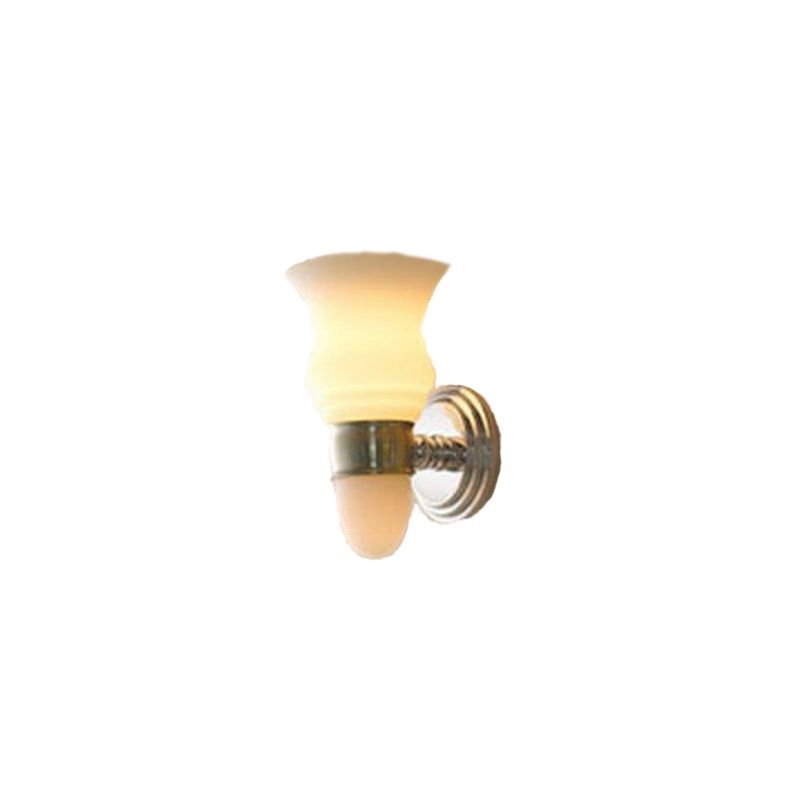 "Ginger 1181SO 5.25"" Wide Reversible Wall Sconce from the Chelsea"