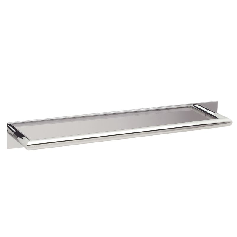 Ginger 2802 Towel Bar from the Surface Collection Polished Chrome