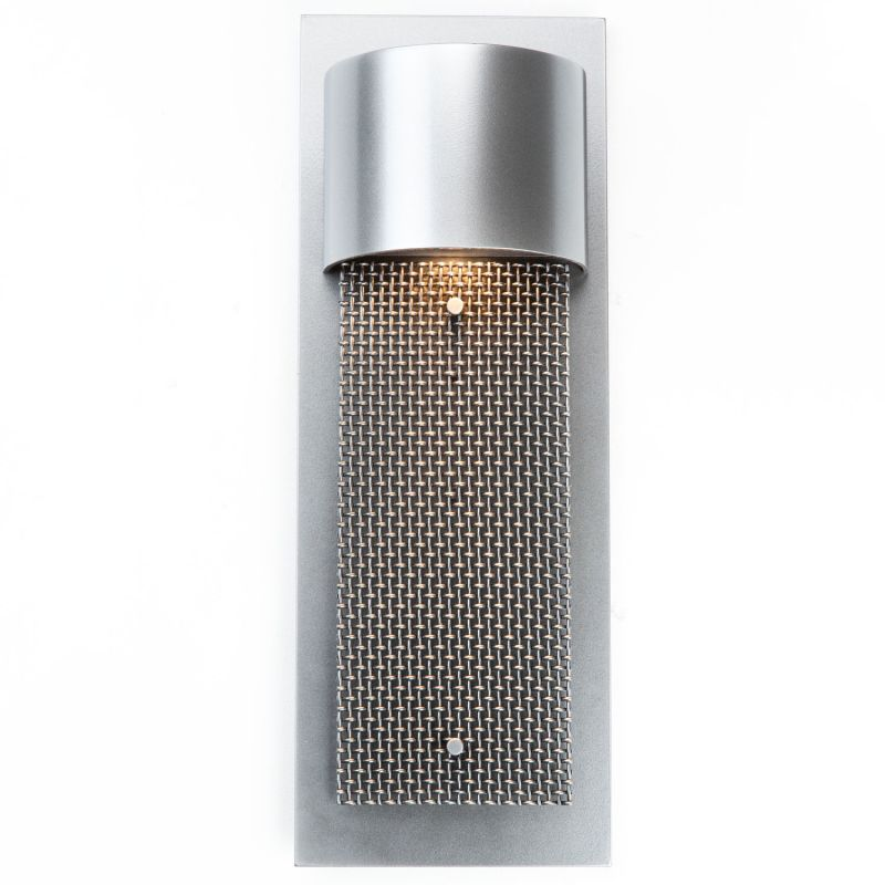 "Hammerton Studio ODB0031-19-M1 Outdoor Single Light 19"" High Flush Sale $695.00 ITEM: bci2960865 ID#:ODB0031-19-AG-XX-G1 :"