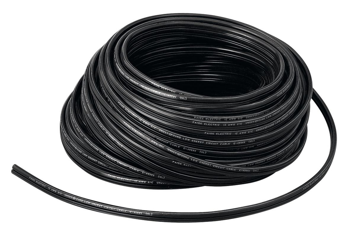 Hinkley Lighting 0251FT 250 Feet of 10 AWG Low Voltage Cable N/A Sale $319.00 ITEM: bci1055768 ID#:0251FT UPC: 640665025118 :