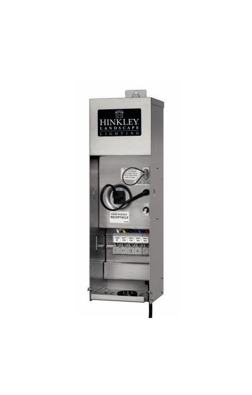 Hinkley Lighting H0600 600 Watt Pro-Series Transformer Stainless Steel