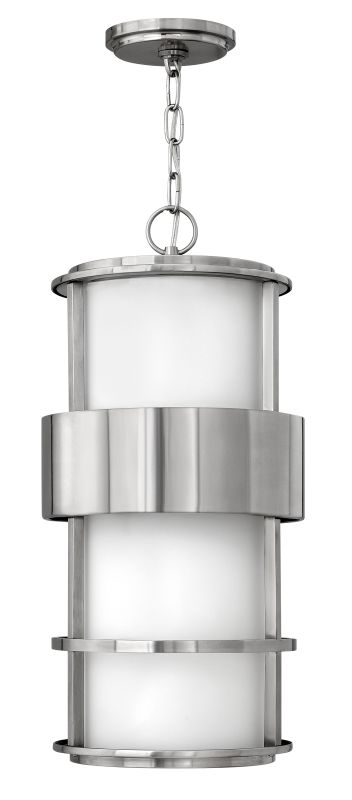 Hinkley Lighting 1902SS Stainless Steel Contemporary Saturn Pendant Sale $539.00 ITEM: bci1701912 ID#:1902SS UPC: 640665190298 :