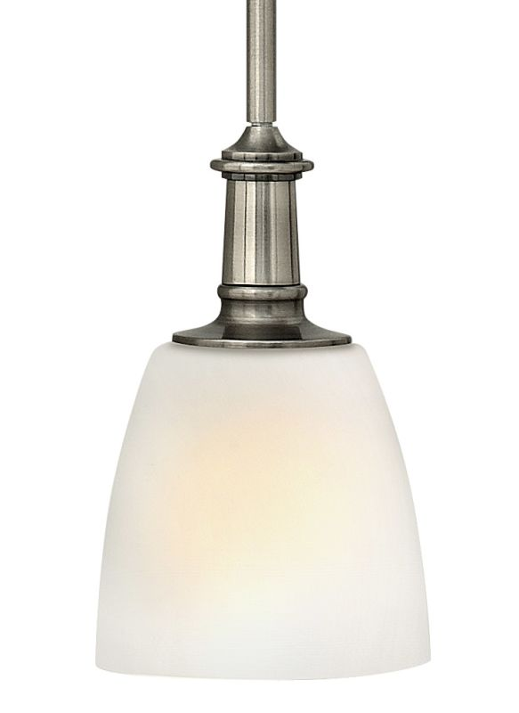 Hinkley Lighting 4027 1 Light Indoor Mini Pendant from the Truman Sale $109.00 ITEM: bci1883684 ID#:4027AN UPC: 640665402704 :