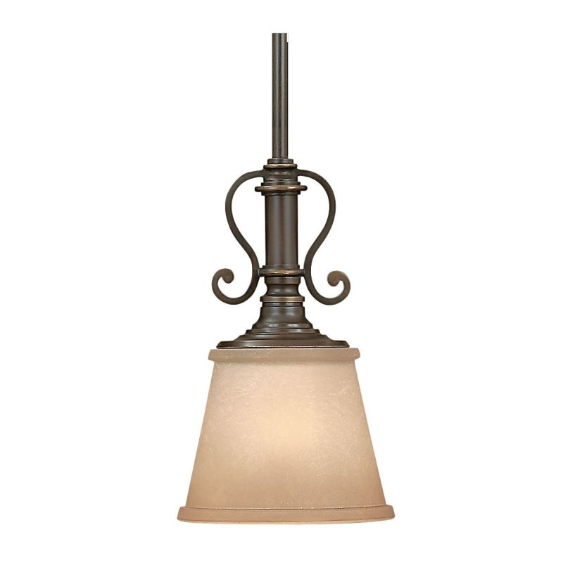 Hinkley Lighting H4247 1 Light Indoor Mini Pendant from the Plymouth