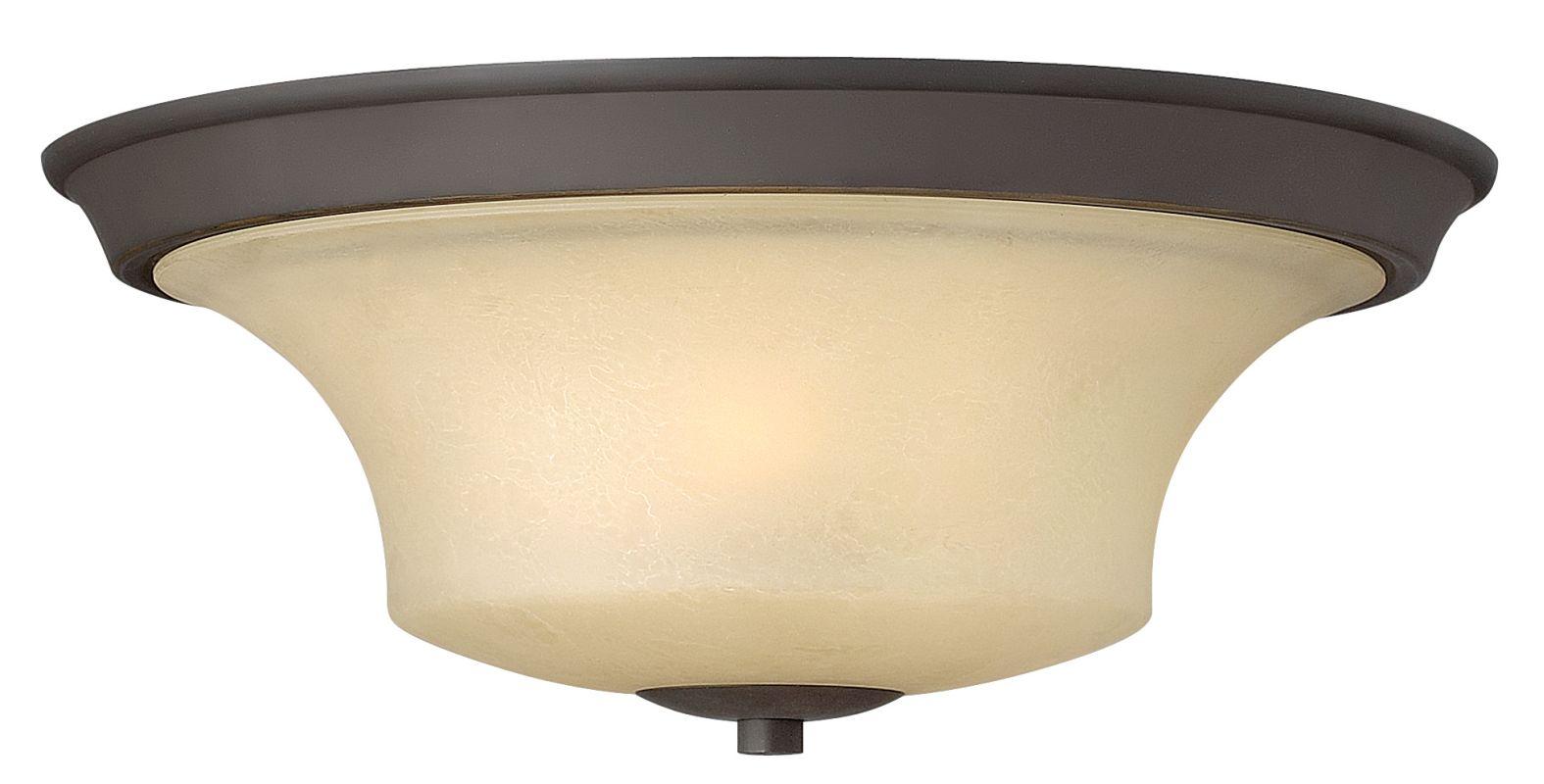 Hinkley Lighting 4631 3 Light Indoor Flush Mount Ceiling Fixture from Sale $159.00 ITEM: bci1706337 ID#:4631OZ UPC: 640665463118 :