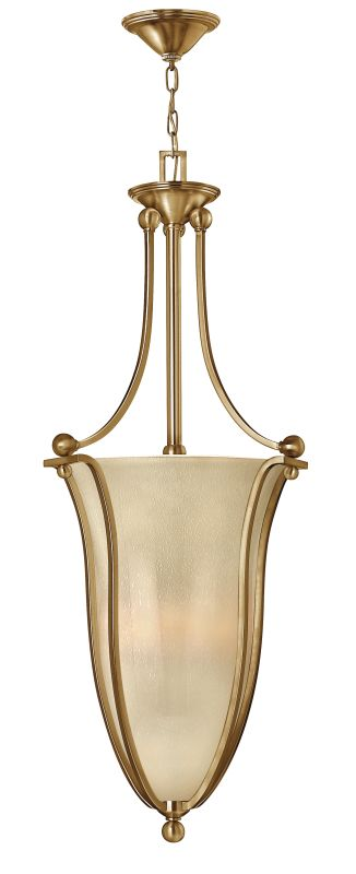 Hinkley Lighting H4665 6 Light Indoor Urn Pendant from the Bolla