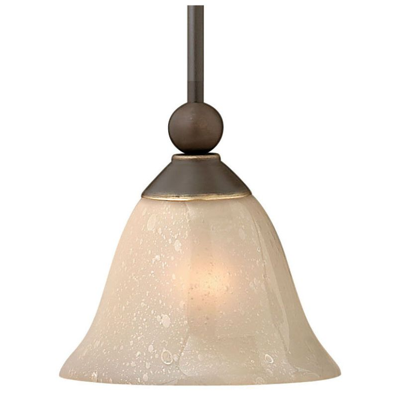 Hinkley Lighting H4667 1 Light Indoor Mini Pendant from the Bolla Sale $99.00 ITEM: bci311671 ID#:4667OB UPC: 640665466720 :