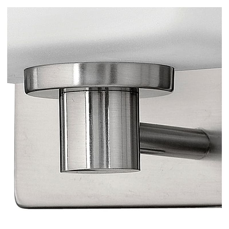 Hinkley Lighting 5020BN Brushed Nickel Contemporary Taylor Wall Sconce